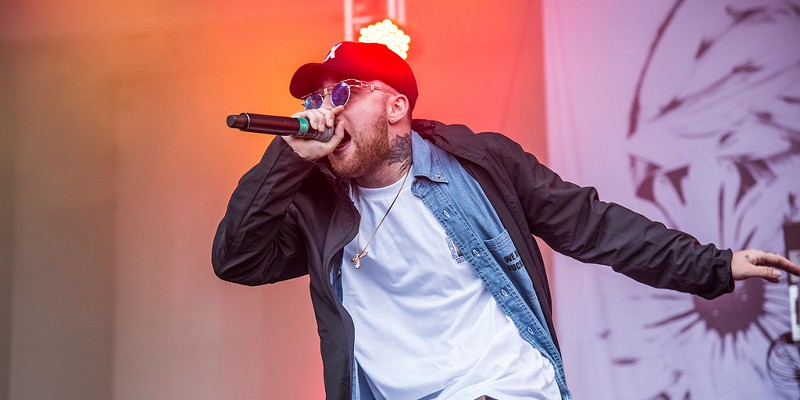 Exploring the shock behind Mac Miller's untimely death