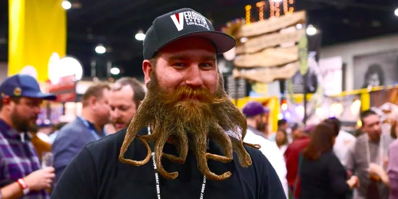 Craft beer, corporate beer, and Master Cicerones: drink it all in with Brewmaster
