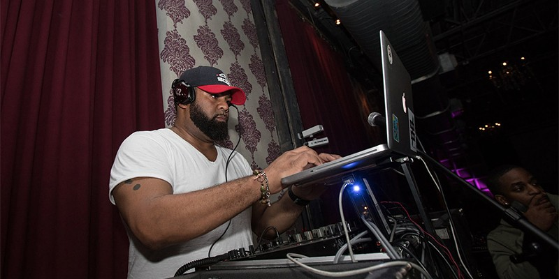 A personal remembrance of DJ Kwest_On