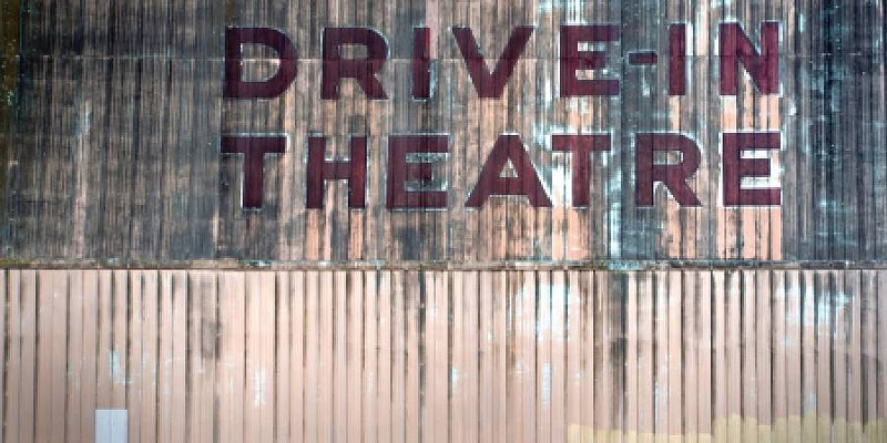 Drive-ins got a makeover in 2020.