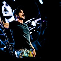 Lollapalooza 2016 Red Hot Chili Peppers Alison Green