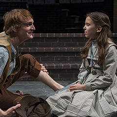 Court Theatre's The Secret Garden suggests you get over yourself