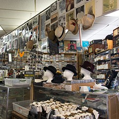 Best record store for a musicological dig