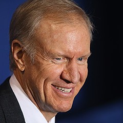 As Rauner pushes for economic 'reforms,' business is good for corporate CEOs