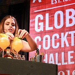 Drumbar's Elizabeth Mickiewicz advances to Angostura's Global Cocktail Challenge