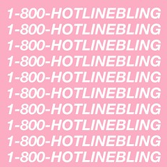 Drake proves ghostwriters don't matter with 'Hotline Bling'