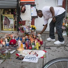 Objective journalism went awry in the wake of Eric Garner's death.