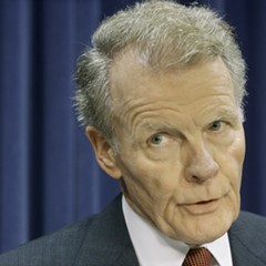 Michael Madigan, speaker of the Illinois house, says you can take your FOIA requests elsewhere.