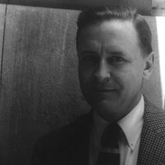 F. Scott Fitzgerald, dead 75 years, publishes new short story