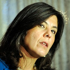 The trials of Anita Alvarez