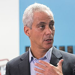 Get ready for Rahm's TIF Tax Hike, Chicago