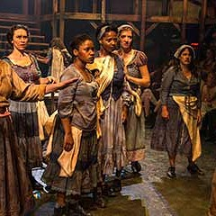 The House Theatre of Chicago sets The Bacchae in the backwoods