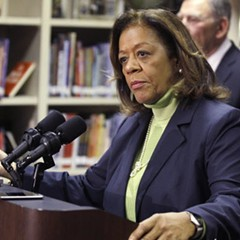 Remember: Mayor Rahm hired Barbara Byrd-Bennett to be the public face for his despised school cuts and closings.