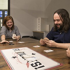 Has a Chicago sketch comedy team created the next Cards Against Humanity?