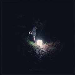 The cover of the Saddest Landscape's Darkness Forgives