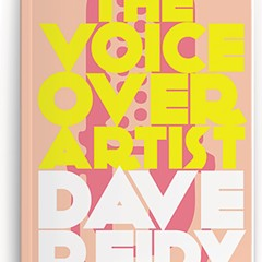 In the novel The Voiceover Artist, a silent boy has a big dream