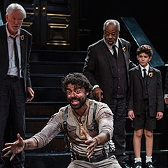 Court Theatre's Agamemnon, Ibsen's Ghosts, and ten more new theater reviews