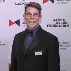 Rick Bayless stops by The Interview Show this week.