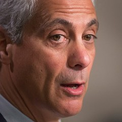 "Mayor Rahm discovers ""mental health crises"" four years after he closed mental health clinics in low-income, high-crime neighborhoods."
