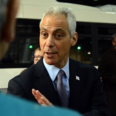 The Tribune backtracks on its previous endorsements of Mayor Rahm Emanuel.