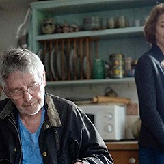In Andrew Haigh's 45 Years, a long marriage comes unraveled in a short time