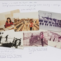 'What We Carried' tells the stories of Iraqi refugees through objects