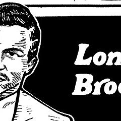 Blues guitarist Lonnie Brooks has had careers under two different names