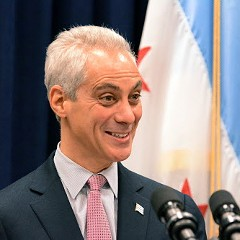 Emanuel might not take the idea seriously, but maybe he should.