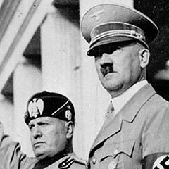 In defense of Hitler's 'deformed' penis