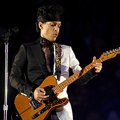 A Prince fan club member on the Purple One's most memorable Chicago moments