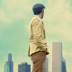 Brian Doyle's Chicago is rose-tinted and hard to dislike