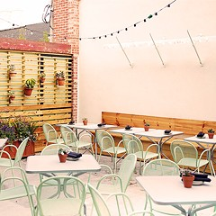 New Chicago bar patios and rooftops for outdoor drinking