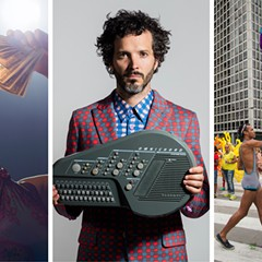The best things to do in Chicago for June2016