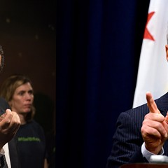 Troy vs. Rahm was really what the Chicago Principal and Administrator's Association president election was all about.