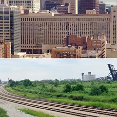 Rahm will probably use TIFs on the Old Main Post Office and Rezko Village