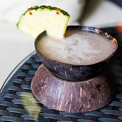 Catching a buzz without the booze at Chicago's first kava bar
