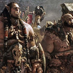 Warcraft: The game was better