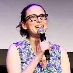For Jessi Klein, growing up is hard to do