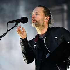 At Lollapalooza, Radiohead proved their music can be enjoyed in a big festival setting