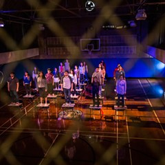 Albany Park Theater Project's immersive Learning Curve and eight more new theater reviews