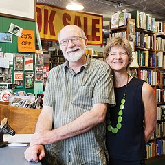 Remembering Wrigleyville's Bookworks, which will close this fall