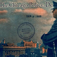 The Chicago Police Department once published a magazine featuring crime-fighting tactics—and casserole recipes