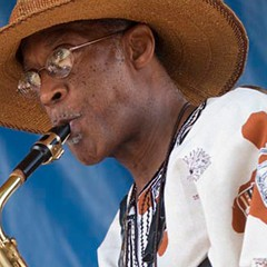 Chicago Jazz Festival 2016: Thursday