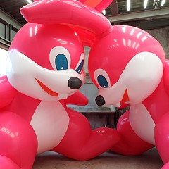 """Blow Up: Inflatable Contemporary Art"""