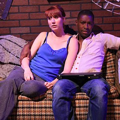 Onstage this fall: Race and violence
