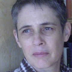 Northwestern prof Jackie Stevens says she's been banned from campus