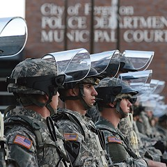 Rauner was right to reject calls for the National Guard in Chicago
