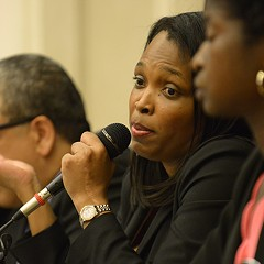 Why'd CPS fire Troy LaRaviere? An activist sues to find out.