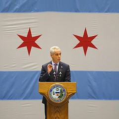 Without addressing racism, Mayor Emanuel's violence-prevention plan willfail