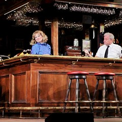 Cheers Live, Dog Night, The Happiest Place on Earth, and nine more new theater reviews
